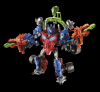 SDCC 2013: Hasbro's SDCC Panel Reveals (Official Images) - Transformers Event: Construct Bots EliteA37360790 Elite OP Robot.png