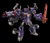 SDCC 2013: Hasbro's SDCC Panel Reveals (Official Images) - Transformers Event: Construct Bots EliteA37360790 Elite Shockwave Robot.png