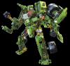 SDCC 2013: Hasbro's SDCC Panel Reveals (Official Images) - Transformers Event: Construct Bots Front Hound V2.png