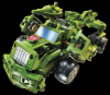 SDCC 2013: Hasbro's SDCC Panel Reveals (Official Images) - Transformers Event: Construct Bots Front TRA ELITE HOUND Veh.png