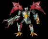 SDCC 2013: Hasbro's SDCC Panel Reveals (Official Images) - Transformers Event: Construct Bots Scouts A52480005 Scout Ripclaw Robot2.png