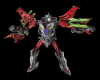 SDCC 2013: Hasbro's SDCC Panel Reveals (Official Images) - Transformers Event: Construct Bots Scouts A52480005 Scout Starscream Robot.png