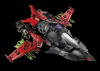 SDCC 2013: Hasbro's SDCC Panel Reveals (Official Images) - Transformers Event: Construct Bots Scouts A52480005 Scout Starscream Vehicle.png