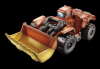 SDCC 2013: Hasbro's SDCC Panel Reveals (Official Images) - Transformers Event: Generations Deluxe Scoop Vehicle.png
