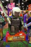 SDCC 2013: Hasbro Display: Kre-O - Transformers Event: DSC02908