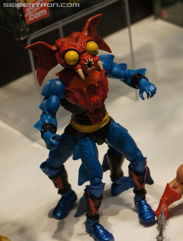 SDCC 2013 Coverage: Gallery Round-UP -