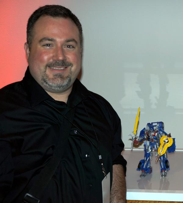 "Transformers News: Twincast / Podcast Episode #78 ""Dramatis Personæ"""