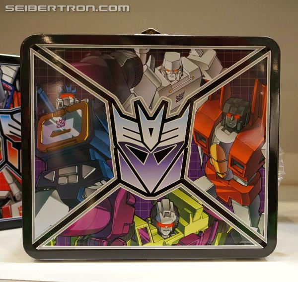 Transformers News: Toy Fair 2014 Coverage - Licensed Transformers Products Gallery