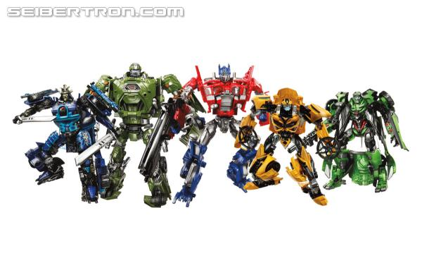 "Transformers News: Twincast / Podcast Episode #95 ""Botcon 2014"""