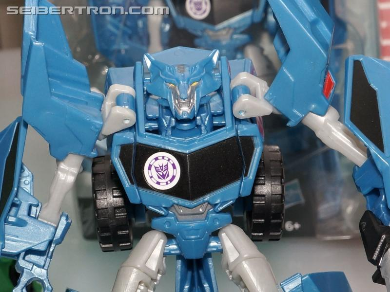 Transformers News: Hasbro NYCC Party Galleries: Combiner Wars, Robots In Disguise, Kre-o, and Angry Birds