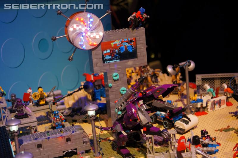 Transformers News: Toy Fair 2015 US Coverage - Giant Gallery of All Hasbro Transformers Reveals