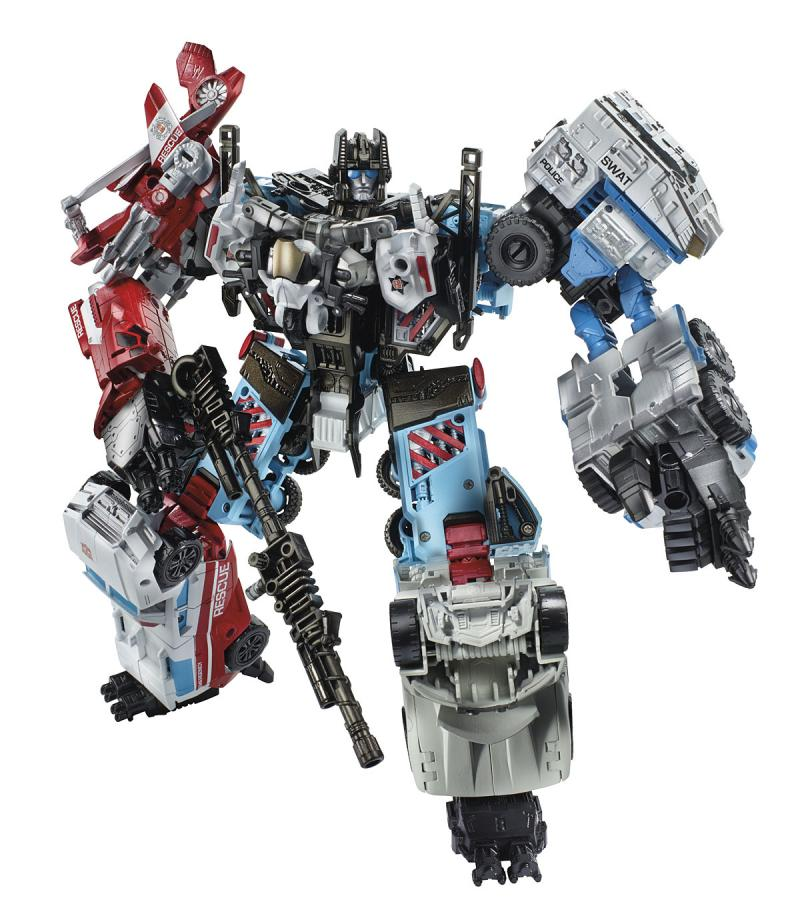"Transformers News: Twincast / Podcast Episode #112 ""A New Beat"""