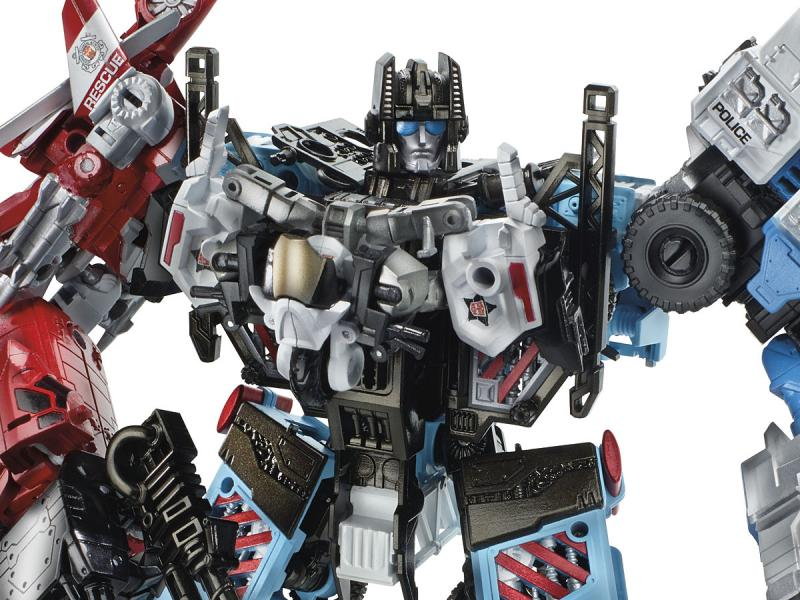 Transformers News: Toy Fair US 2015 Coverage - Official Hasbro Images of Transformers Generations Combiner Wars