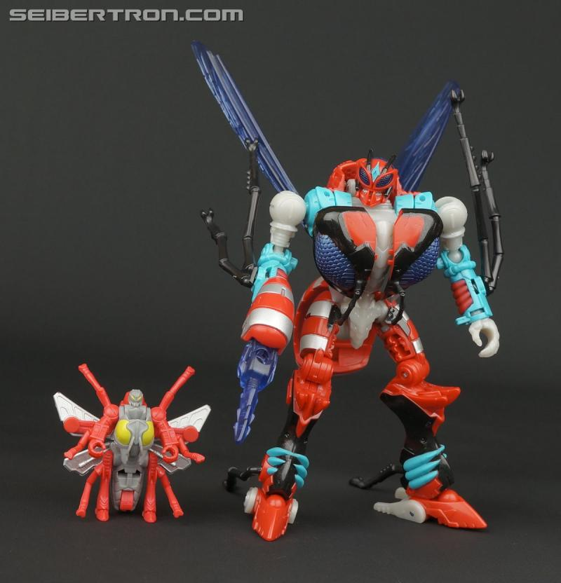 Transformers News: Mini-Gallery of full BotCon 2015 Souvenir Exclusive Set only at Seibertron.com!!!