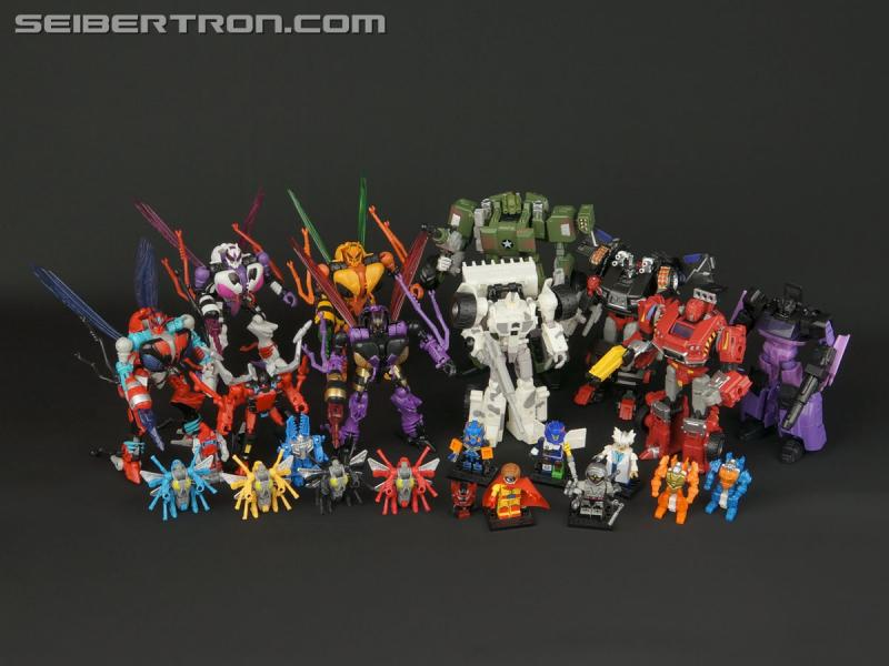 "Transformers News: Twincast / Podcast Episode #120 ""Cons"""