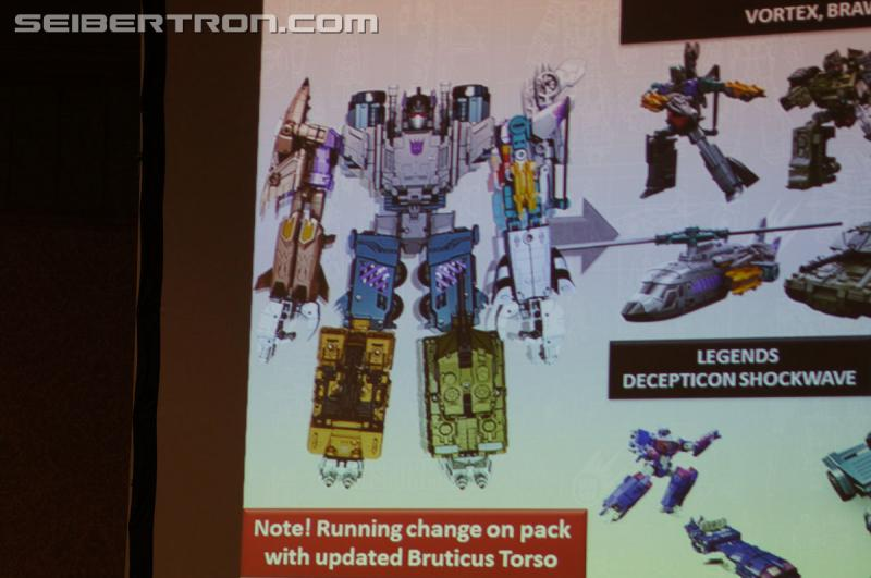 "Transformers News: Twincast / Podcast Episode #119 ""One Hour BotCon"""