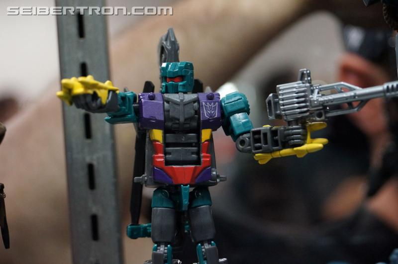 Transformers News: Gallery of Hasbro Product Display with Sky Lynx, Bruticus, Shockwave, Skywarp, Wheeljack, and more!