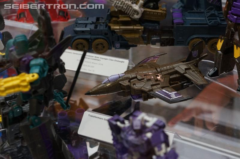 Transformers News: SDCC 2015 Preview Night