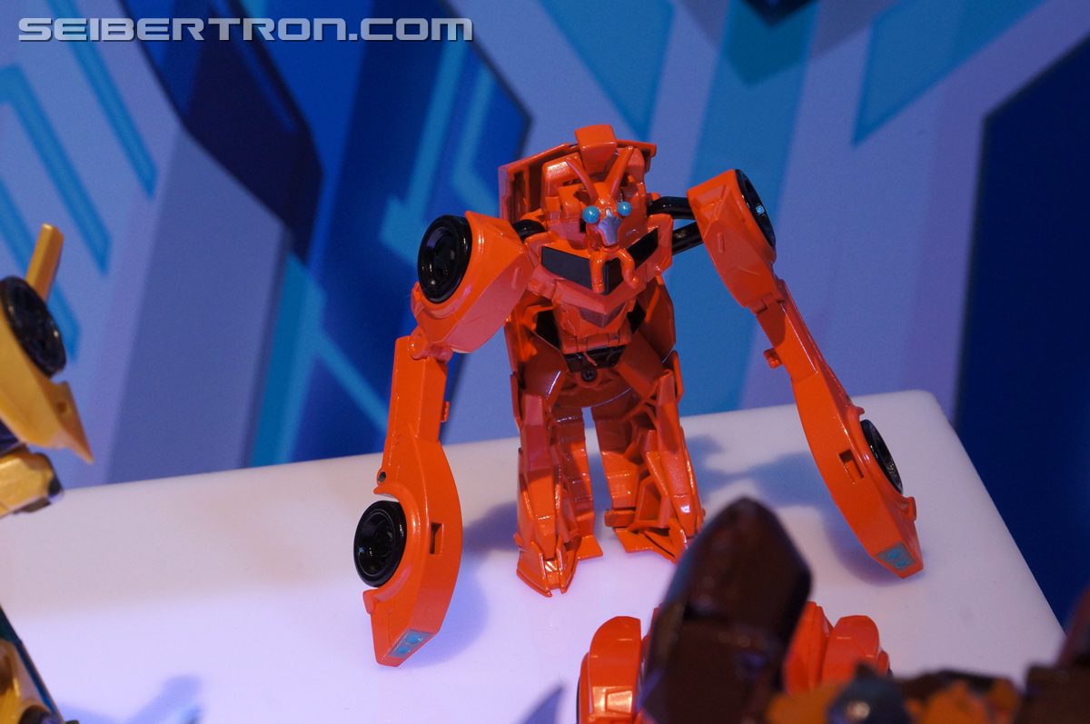 Robots In Disguise Toys 56