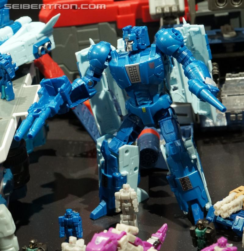 Transformers News: New Images of Takara Tomy Transformers Legends LG26 Scourge