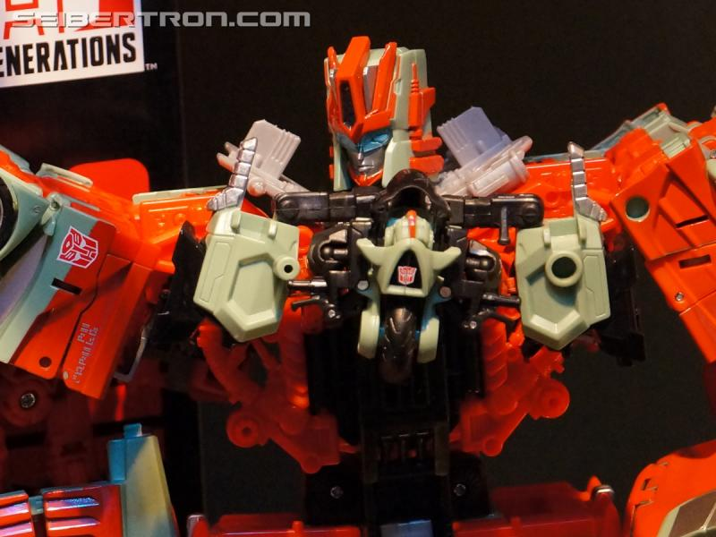 "Transformers News: Twincast / Podcast #137 ""Toy Fair 2016"""