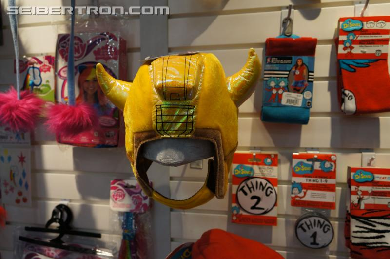 Transformers News: Toy Fair Wrap-Up #2: Miscellaneous Transformers Related Products