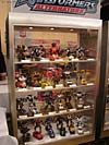 BotCon 2006: Hasbro's Toy Display Cases - Transformers Event: