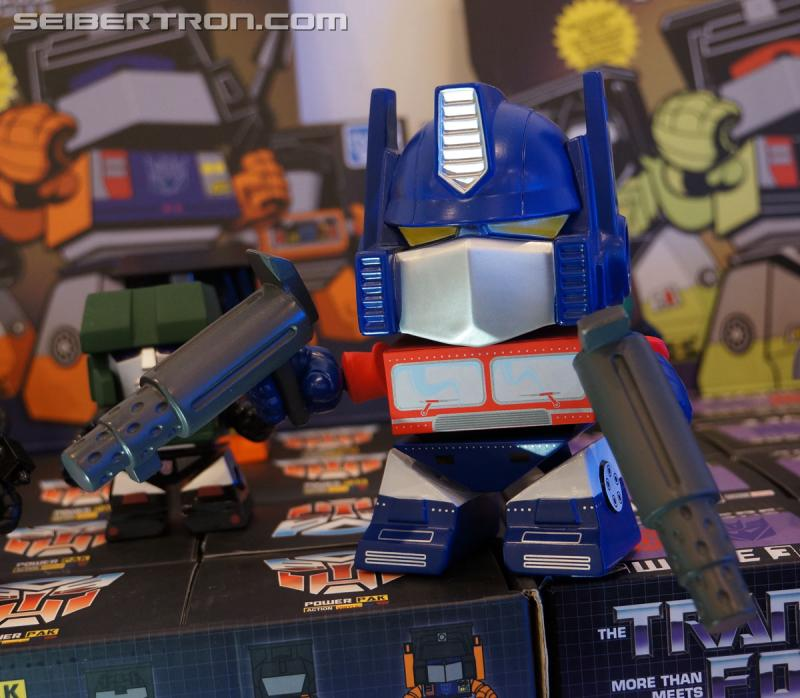 Transformers News: Toy Fair 2016 - Loyal Subjects Transformers, MOTU, TMNT, G.I. Joe, My Little Pony and more!