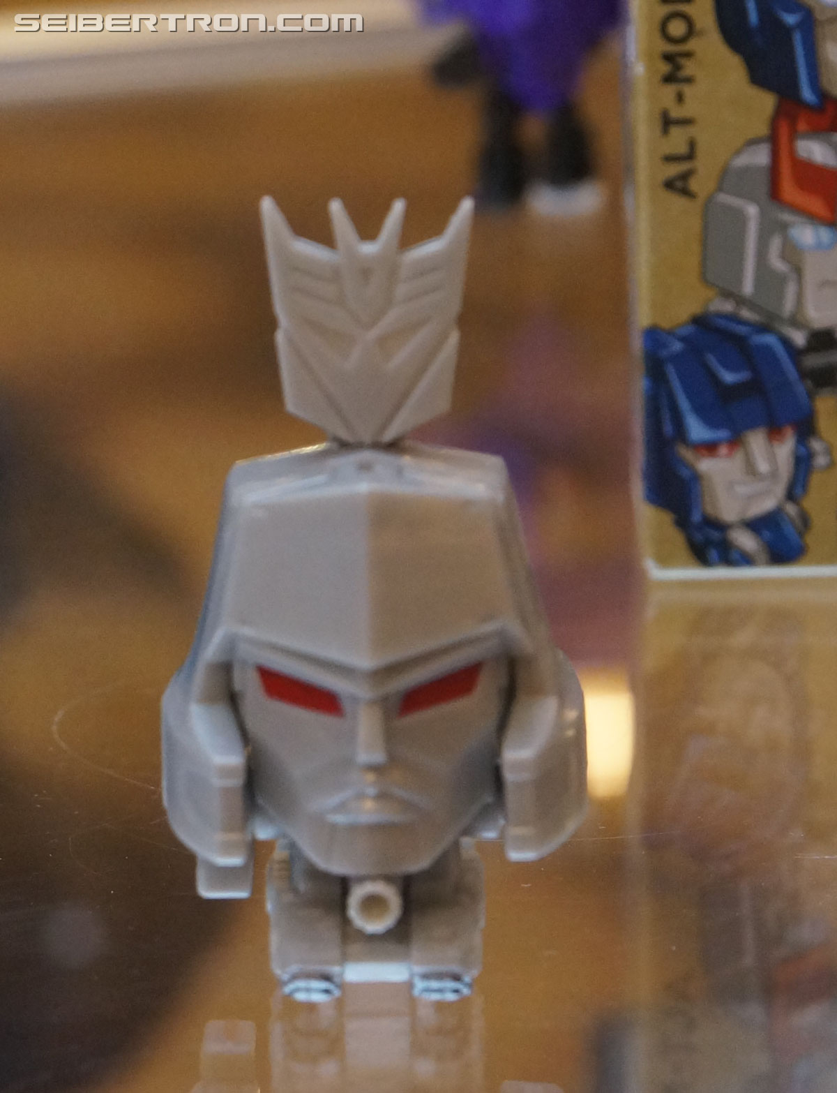 Transformers News: #Botcon2016 Generations Alt-Modes Blind Packs Gallery