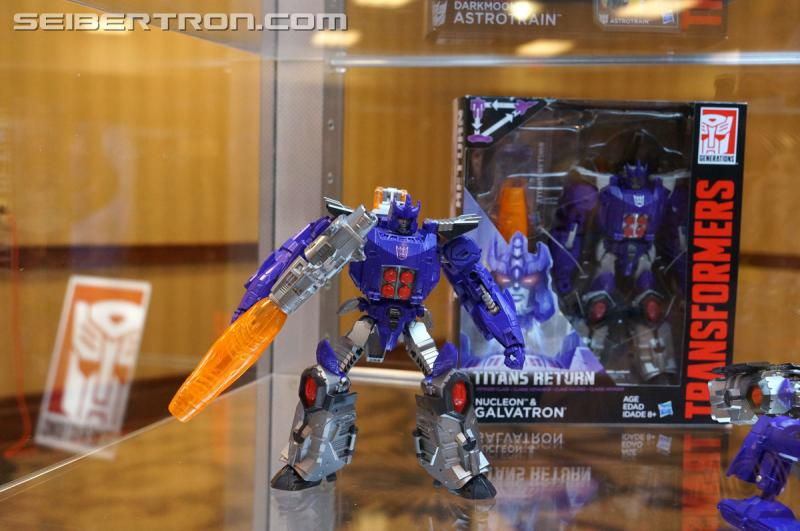"Transformers News: Twincast / Podcast Episode #140 ""Botcon 2016 Part 1: Eastbound and Down"""