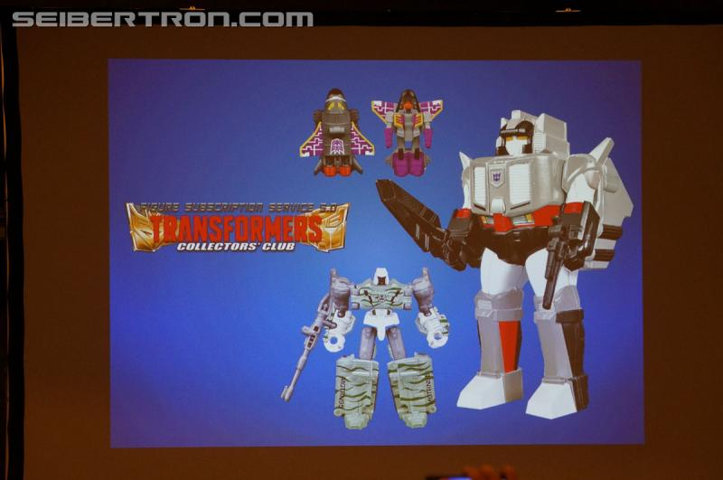 "Transformers News: Twincast / Podcast Episode #141 ""Botcon 2016 Part 2: Homers"""