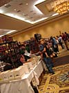 BotCon 2006: Dealer Room - Transformers Event: