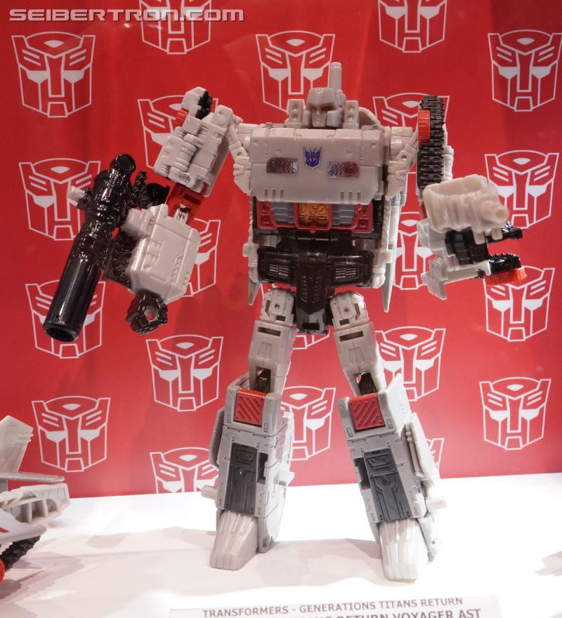 Transformers News: New Images of all Transformers Toy Reveals at SDCC 2016 with New RID Showdown Set #HasbroSDCC