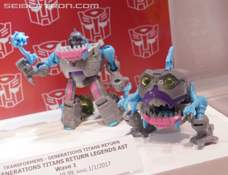 "Transformers News: Twincast / Podcast Episode #151 ""SDCC 2016"""