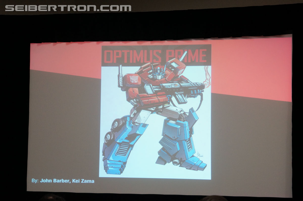 Transformers News: IDW Announces Post-Revolution Transformers Comics Plans at SDCC 2016