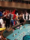 BotCon 2006: Casino Night and Awards Ceremony - Transformers Event:
