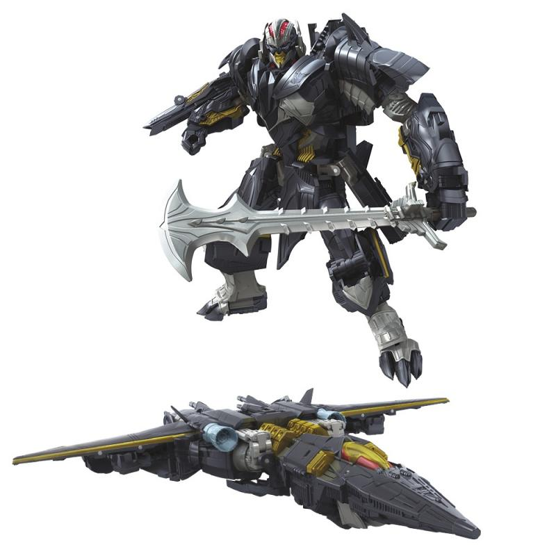 Transformers News: Toy Fair 2017 - Transformers: The Last Knight Toys Premier Edition Official Images