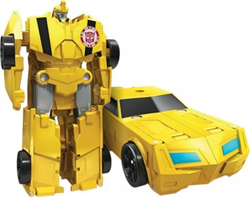 Transformers News: Official Images of Transformers Robots in Disguise ...