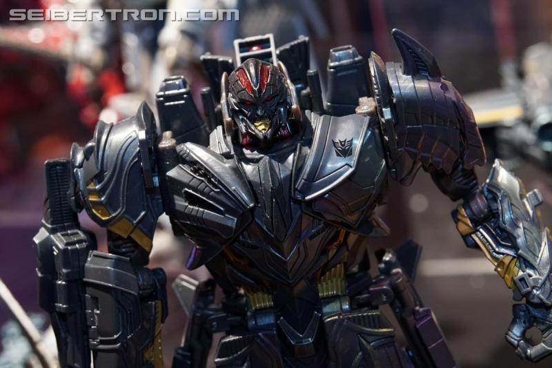 Transformers News: Toy Fair 2017 - Transformers: The Last Knight Premier Edition Toys Gallery