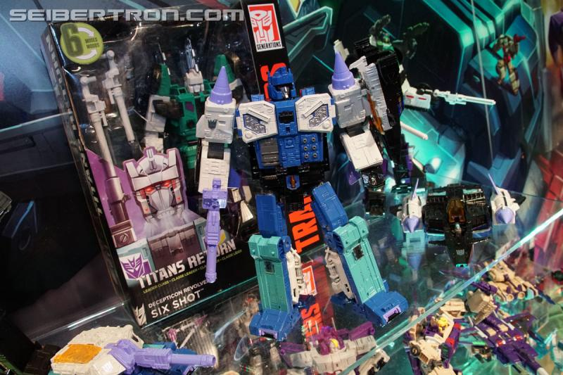Transformers News: Takara Tomy Transformers Legends LG58 Clone Set, LG59 Blitzwing, LG60 Overlord Confirmed