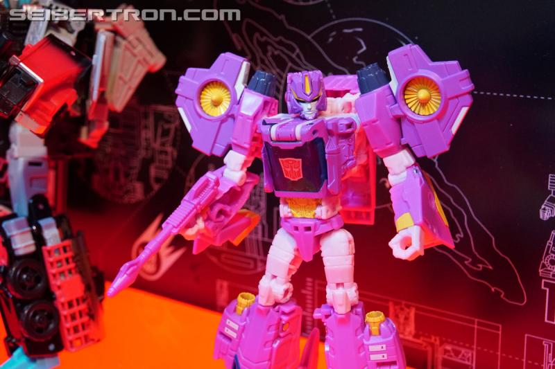 "Transformers News: Twincast / Podcast Episode #166 ""Toy Fair 2017"" #TFNY #HasbroToyFair"