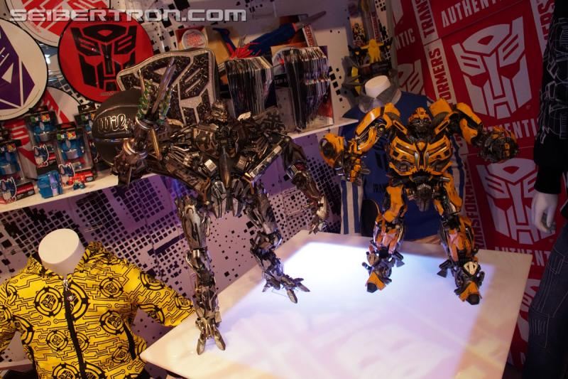 Transformers News: Toy Fair 2017 - Miscellanous Transformers Gallery, Death's Head II, My Little Pony the Movie