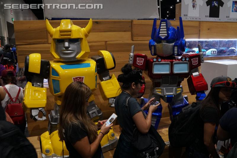 Transformers News: SDCC 2017: Update to Gallery of Licensed Products with Super 7 Shirts and BAIT Toys