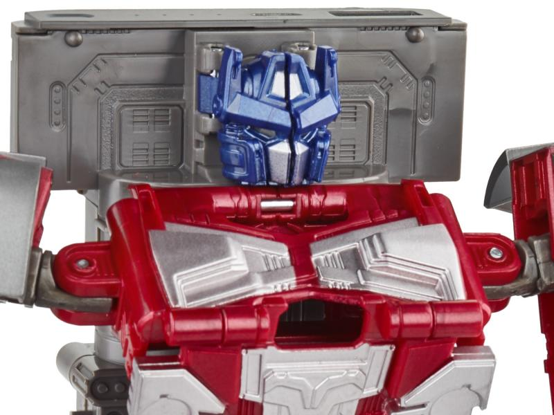 Transformers News: Hascon Press Release: 'Transformers' HASCON Convention Exclusive Merchandise Unveiled