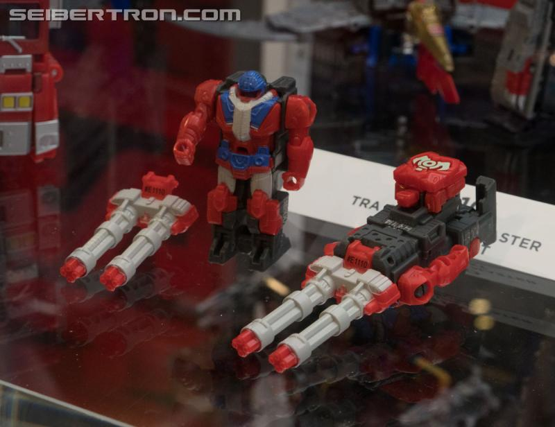 "Transformers News: Twincast / Podcast Episode #184 ""The Search for Alpha Trion"""
