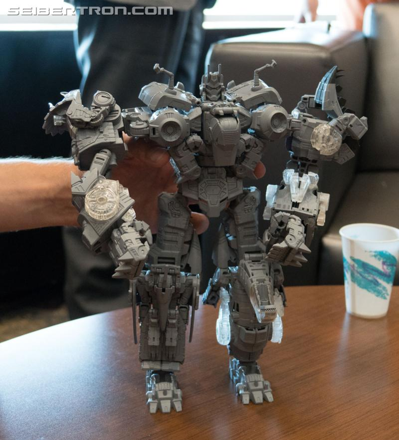 "Transformers News: Twincast / Podcast Episode #183 ""The Road to HASCON"""