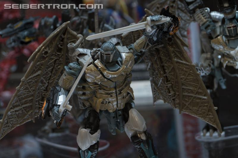 HASCON 2017 - Transformers The Last Knight and other Movie Products