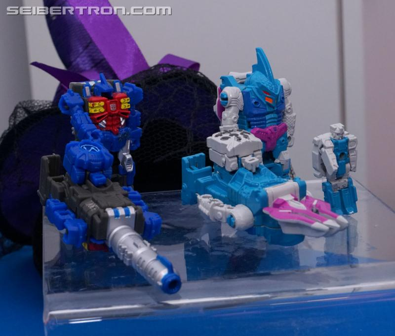 Transformers News: Rundown on Everything There is to Know about Power of the Primes: When, How Much and Wave Contents