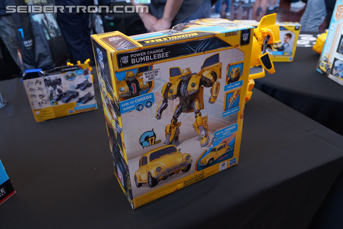 Press Event: Bumblebee Photo Movie products Photo Bumblebee Gallery Transformers 454124
