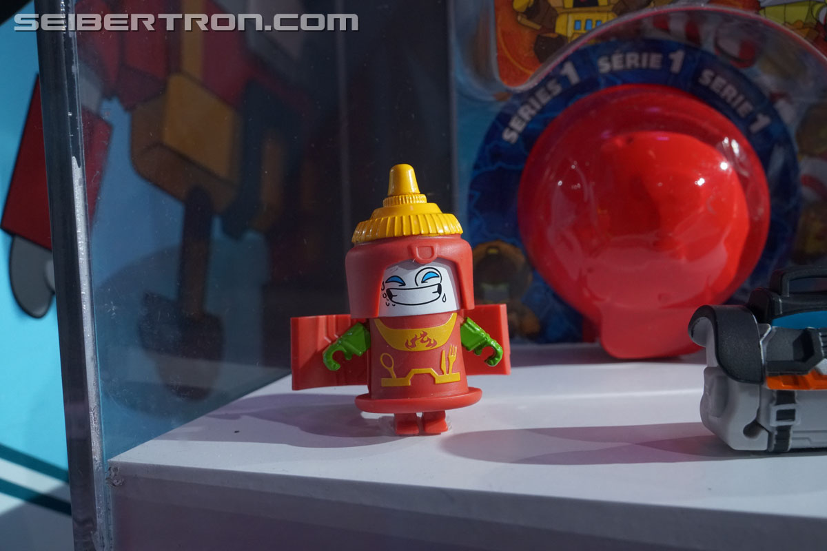 Toy Fair 2019 - Transformers BotBots